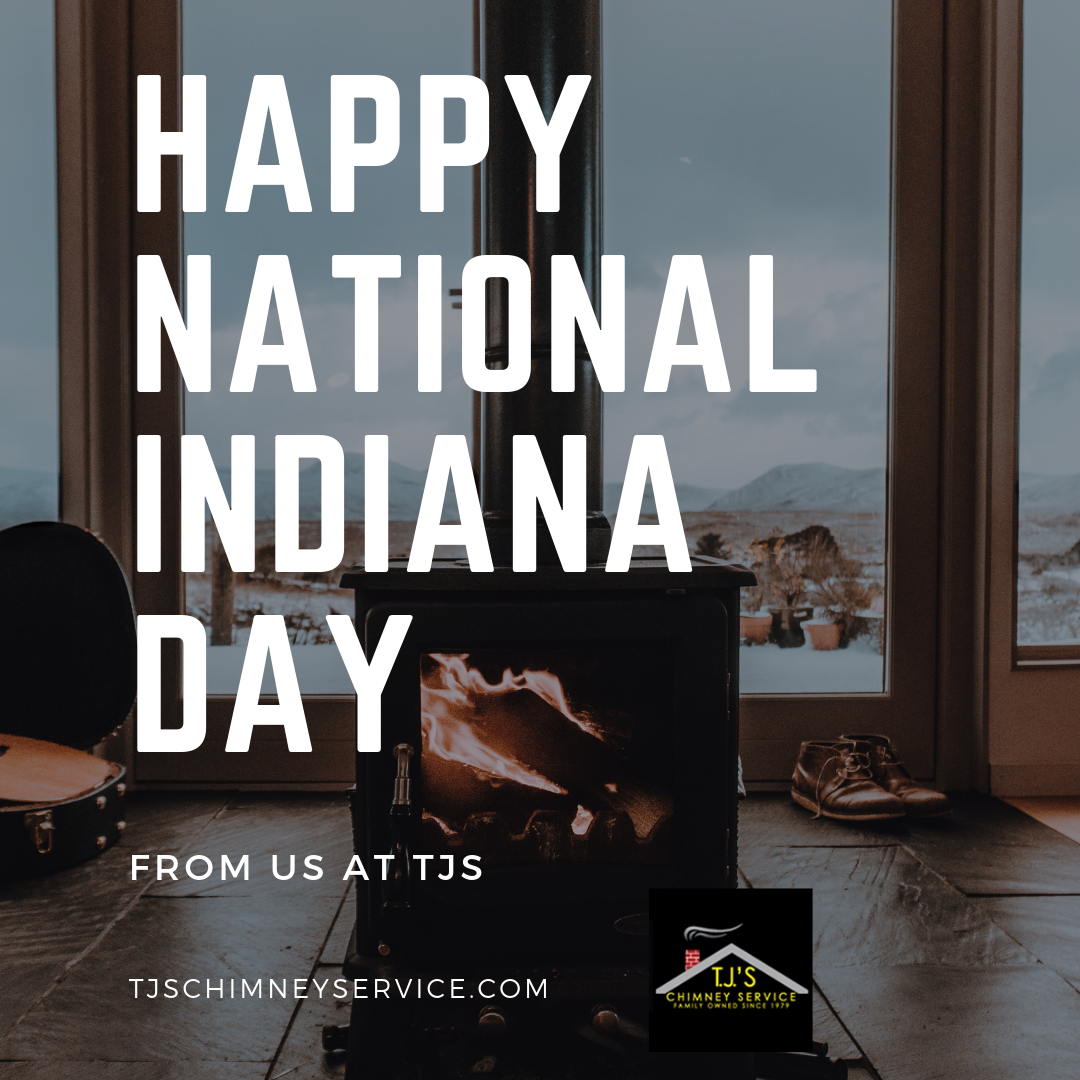 Indiana Day Graphic
